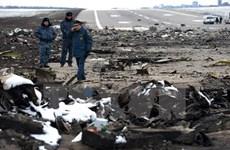 Sự kiện quốc tế tuần 14/3-20/3: Máy bay nổ tung tại Nga