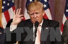 Malaysia: TPP có thể thất bại nếu D.Trump trở thành Tổng thống Mỹ