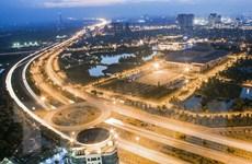 Bố trí vốn hoàn thành dứt điểm dự án đường Láng-Hòa Lạc