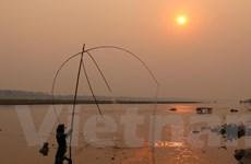 Việc Trung Quốc xả nước sẽ không cải thiện được khô hạn tại ĐBSCL