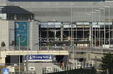 Bỉ xác định nghi can thứ ba trong vụ tấn công sân bay Zaventem