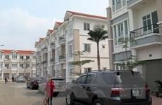 Hải Phòng: Thêm một khu căn hộ thu nhập thấp được bàn giao