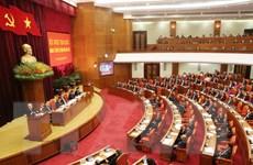 Nâng cao chất lượng tham mưu chiến lược về công tác xây dựng Đảng