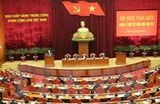 Hội nghị toàn quốc ngành Tổ chức Xây dựng Đảng năm 2016