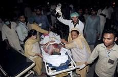 Phó Thủ tướng gửi Điện chia buồn về vụ tấn công tại Pakistan