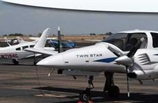 Rơi máy bay tại Tây Bắc Trung Quốc, hai người thiệt mạng