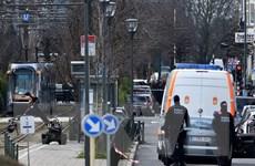 Bỉ chấp thuận cho dẫn độ nghi phạm vụ khủng bố Paris sang Pháp