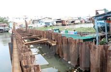 Nước về Đồng bằng sông Cửu Long sẽ đạt đỉnh từ ngày 5-7/4