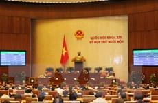 Kiện toàn nhân sự lãnh đạo một số cơ quan của Quốc hội