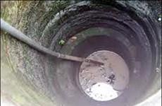 Đau lòng hai anh em ruột tử nạn dưới giếng nước ở Lâm Đồng