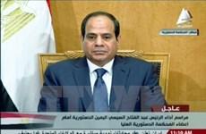 Ai Cập chỉ trích lập trường của Mỹ, Anh về vũ trang cho quân đội Libya