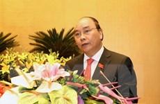 Thủ tướng đề cử nhân sự 3 phó thủ tướng và 18 bộ trưởng mới