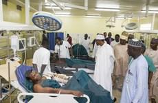 Nigeria bắt kẻ chủ mưu vụ đánh bom tòa nhà Liên hợp quốc