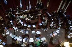 Tòa án Mỹ cho phép Argentina thanh toán nợ với các nhà đầu tư