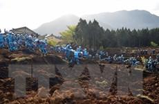 ASEAN bày tỏ đoàn kết với các nước bị thảm họa động đất