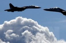 Nga phản đối chỉ trích của Mỹ về vụ máy bay Su-27 trên Biển Baltic