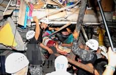 Động đất tại Ecuador: Gần 3.000 người chết và bị thương