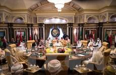 Mỹ và các nước vùng Vịnh cam kết thúc đẩy hòa bình Trung Đông