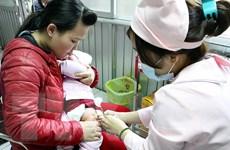 Vắcxin Quinvaxem đáp ứng miễn dịch phòng bệnh hiệu quả