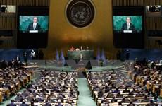 Sự kiện quốc tế từ 18-24/4: Kỷ lục mới của ngoại giao thế giới