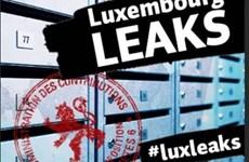 Luxembourg sắp xử những người tiết lộ tài liệu Luxleaks