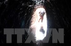 Thông tin về vụ Bí thư Huyện ủy Tây Giang đào hầm xuyên núi
