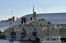 Nhật muốn Australia giải thích về việc chọn nhà thầu đóng tàu ngầm