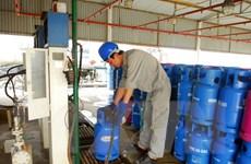 Từ ngày 1/5, giá gas tăng thêm 5.500 đồng đối với bình 12kg