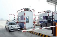 Phí cao tốc Hà Nội-Bắc Giang cao nhất là 200.000 đồng một lượt