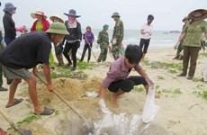 Bộ Công an tiếp tục chủ trì điều tra đặc biệt vụ án về môi trường