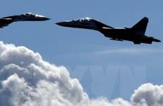 Litva: NATO liên tục chặn máy bay Nga trên Biển Baltic