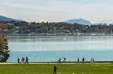 Du lịch miễn phí tới Geneva chỉ nhờ truy cập một trang web