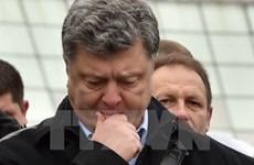 Ukraine tiếp tục hoãn thanh toán khoản nợ 3 tỷ USD cho Nga