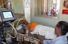 7 nạn nhân vụ ngạt khí độc biogas tại Cà Mau đã được xuất viện