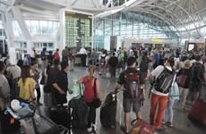 Máy bay của Hong Kong Airlines phải quay lại Bali vì gặp sự cố