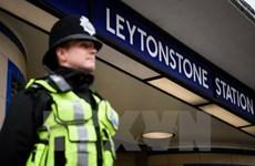 Anh nâng mức cảnh báo an ninh đối với khủng bố từ Bắc Ireland