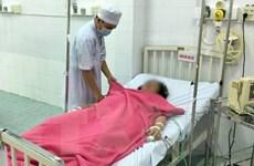 Cứu sống bệnh nhân bị mất máu nặng do xuất huyết vết mổ
