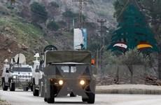 Hezbollah xác nhận chỉ huy cấp cao thiệt mạng do không kích