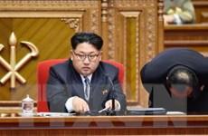 Sự kiện quốc tế tuần 9-15/5: Triều Tiên bất ngờ bắt thuyền Nga