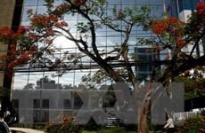Mexico điều tra thêm 263 cá nhân, tổ chức trong vụ Hồ sơ Panama