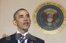 Học giả Mỹ đánh giá về chuyến thăm Việt Nam của Tổng thống Obama