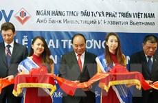 Thủ tướng mời gọi doanh nghiệp Nga đầu tư vào Việt Nam