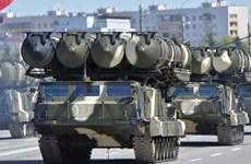 Nga hoàn tất chuyển giao S-300 cho Iran vào cuối năm nay
