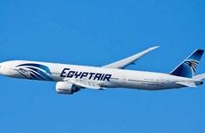 Hy Lạp phủ nhận tìm thấy mảnh vỡ của máy bay Ai Cập MS804