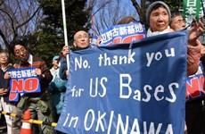 Nhật Bản triệu đại sứ Mỹ về vụ một phụ nữ 20 tuổi bị sát hại