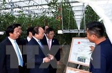Thủ tướng mong muốn Mitsubishi đầu tư nhiều hơn vào Việt Nam
