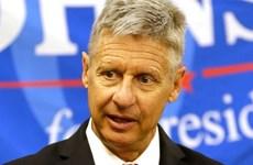 Đảng Tự do chọn ứng cử viên tham gia cuộc đua vào Nhà Trắng