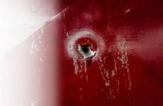 Một nhóm vũ trang nổ súng sát hại 11 người tại Venezuela