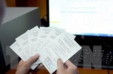Chính thức khai trương dịch vụ cấp giấy phép lái xe quốc tế qua mạng