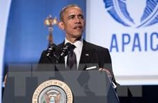 """Ông Obama cáo buộc đảng Cộng hòa """"đánh lừa và gieo rắc hoài nghi"""""""